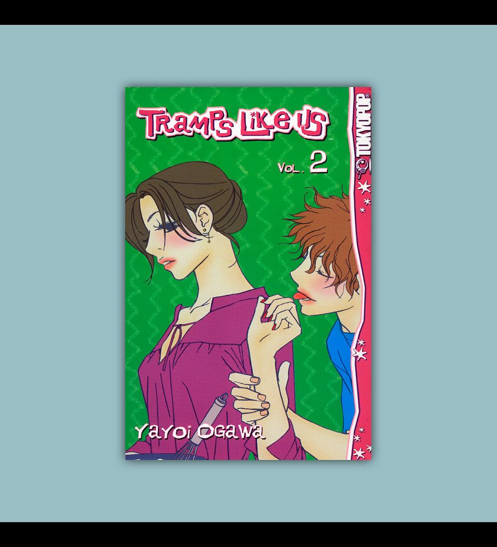 Tramps Like Us Vol. 02 2004