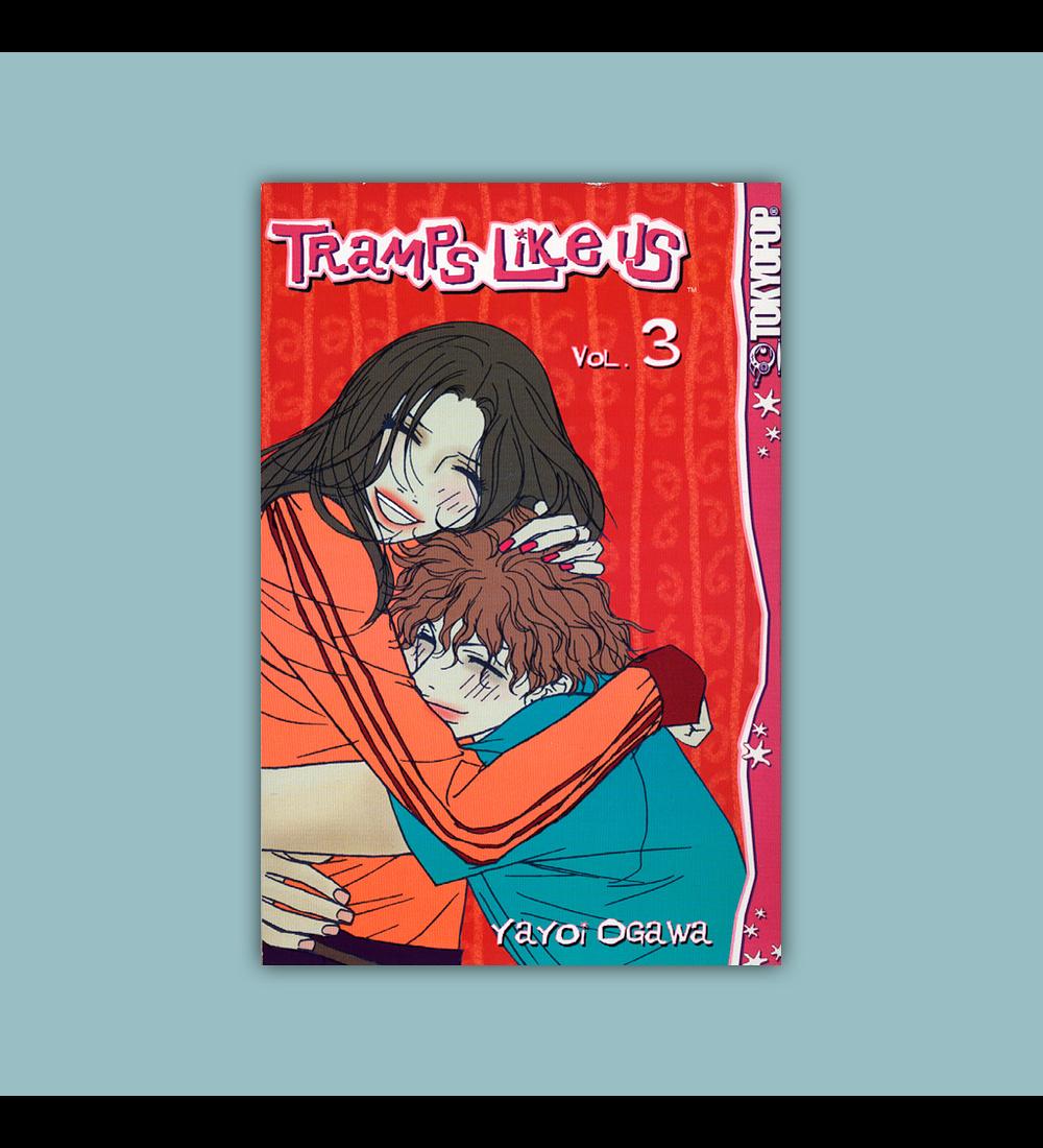 Tramps Like Us Vol. 03 2004