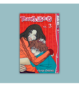 Tramps Like Us Vol. 03 2004