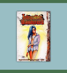 Telepathic Wanderers Vol. 01 2005