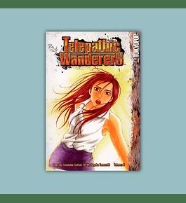 Telepathic Wanderers Vol. 02 2006