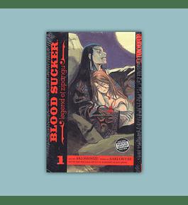 Blood Sucker: Legend of Zipangu Vol. 01 2006