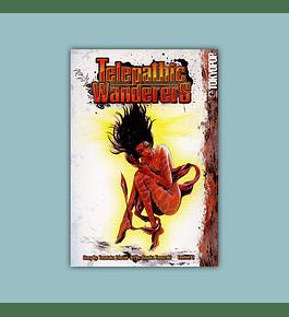 Telepathic Wanderers Vol. 03 2006