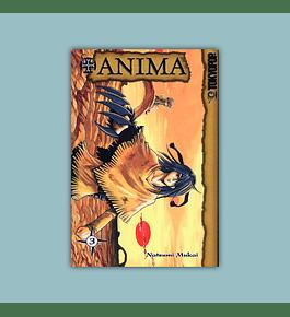 Anima Vol. 03 2007