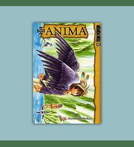 Anima Vol. 10 2008