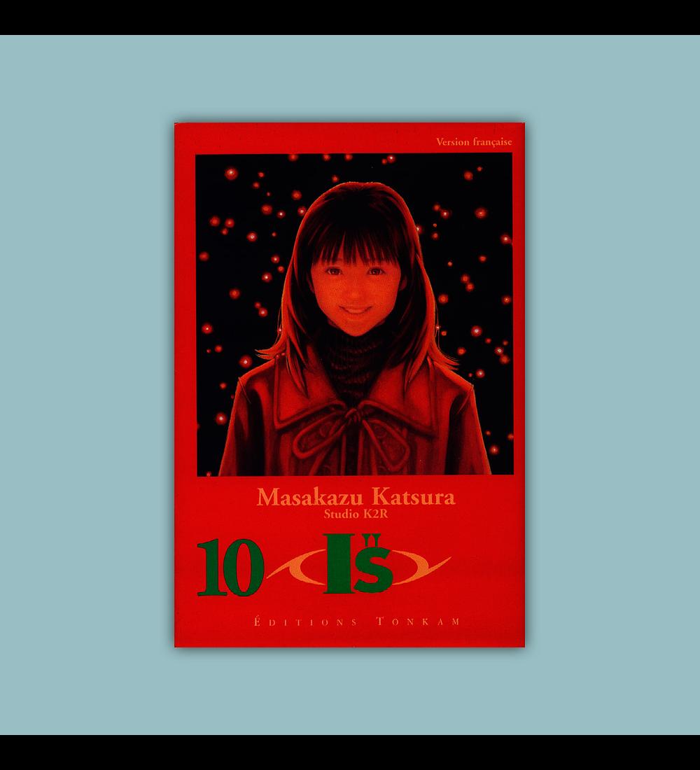 I''s Vol. 10 2001