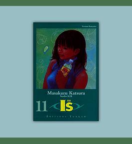I''s Vol. 11 2001