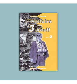 L'Histoire des 3 Adolfs Vol. 02 1998