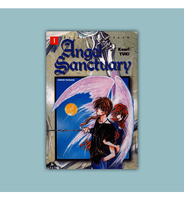 Angel Sanctuary Vol. 01 2000