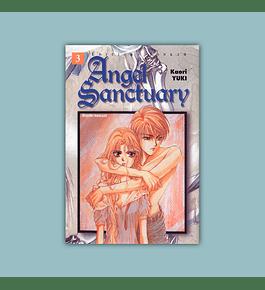 Angel Sanctuary Vol. 03 2000