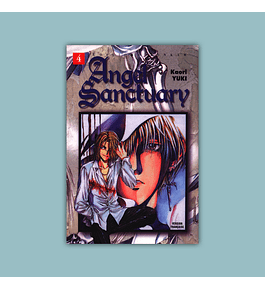 Angel Sanctuary Vol. 04 2000