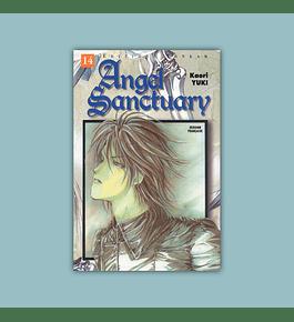 Angel Sanctuary Vol. 14 2002