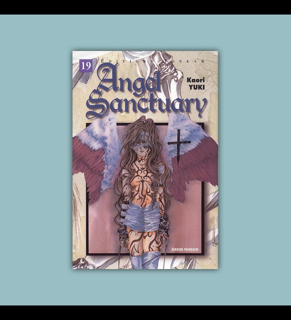 Angel Sanctuary Vol. 19 2003