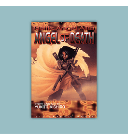 Battle Angel Alita Vol. 06: Angel of Death 1996
