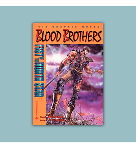 Fist of the North Star Vol. 04: Blood Brothers 1998