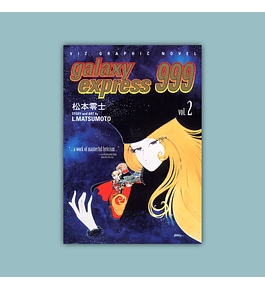 Galaxy Express 999 Vol. 02 1999