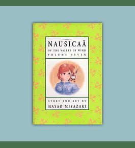 Nausicaä Vol. 07 1996