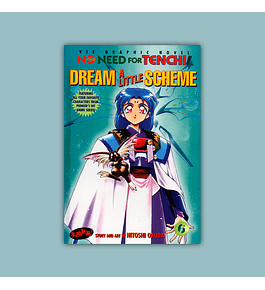 No Need for Tenchi! Vol. 06: Dream a Little Scheme 1999