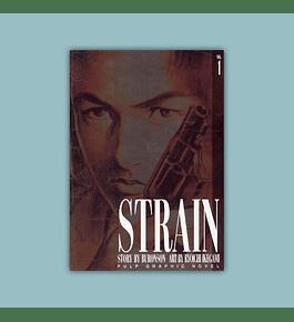 Strain Vol. 01 1998