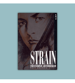 Strain Vol. 02 1999
