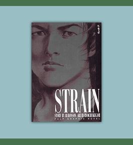Strain Vol. 03 2000