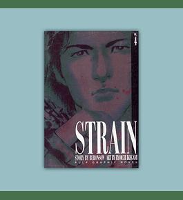 Strain Vol. 04 2000