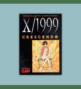 X/1999 Vol. 08: Crescendo 2002