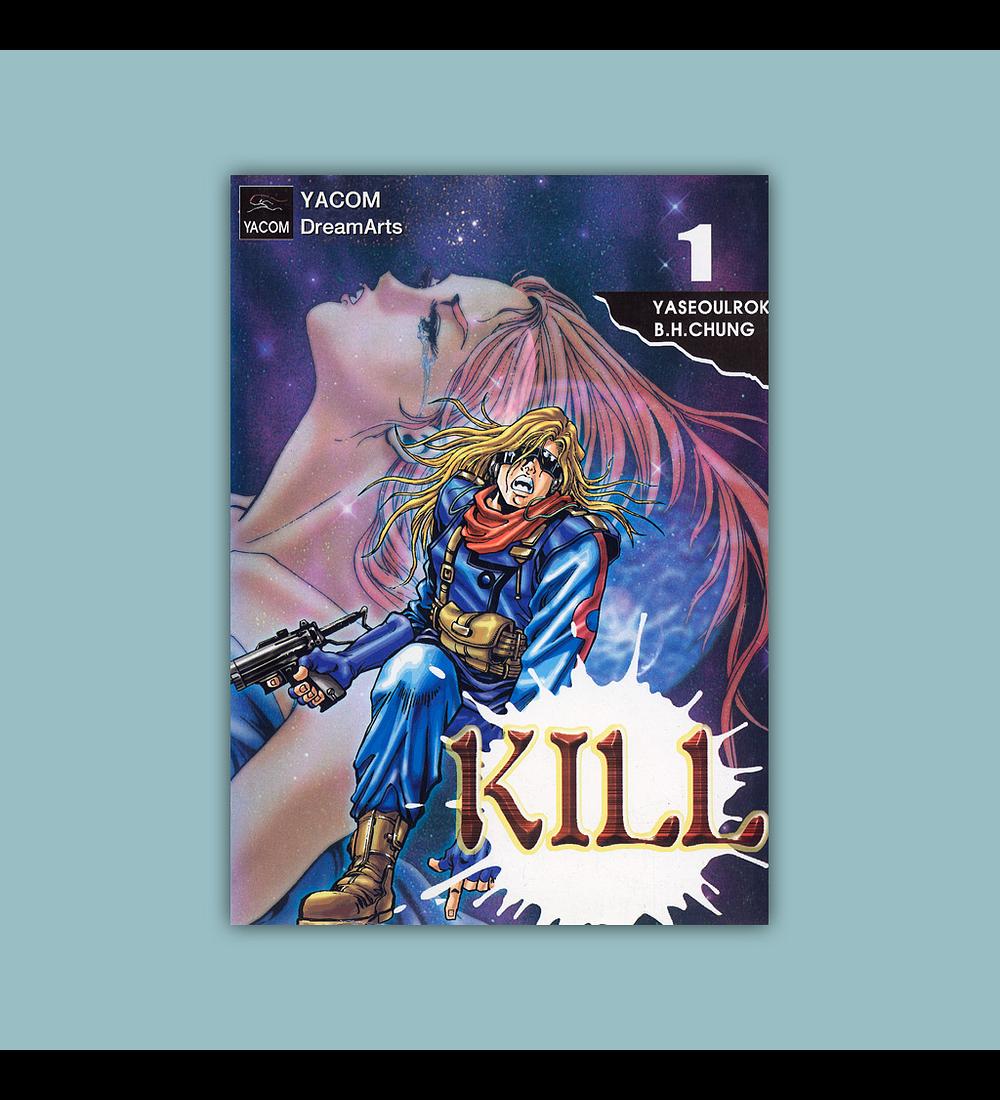 Kill Vol. 01 2000