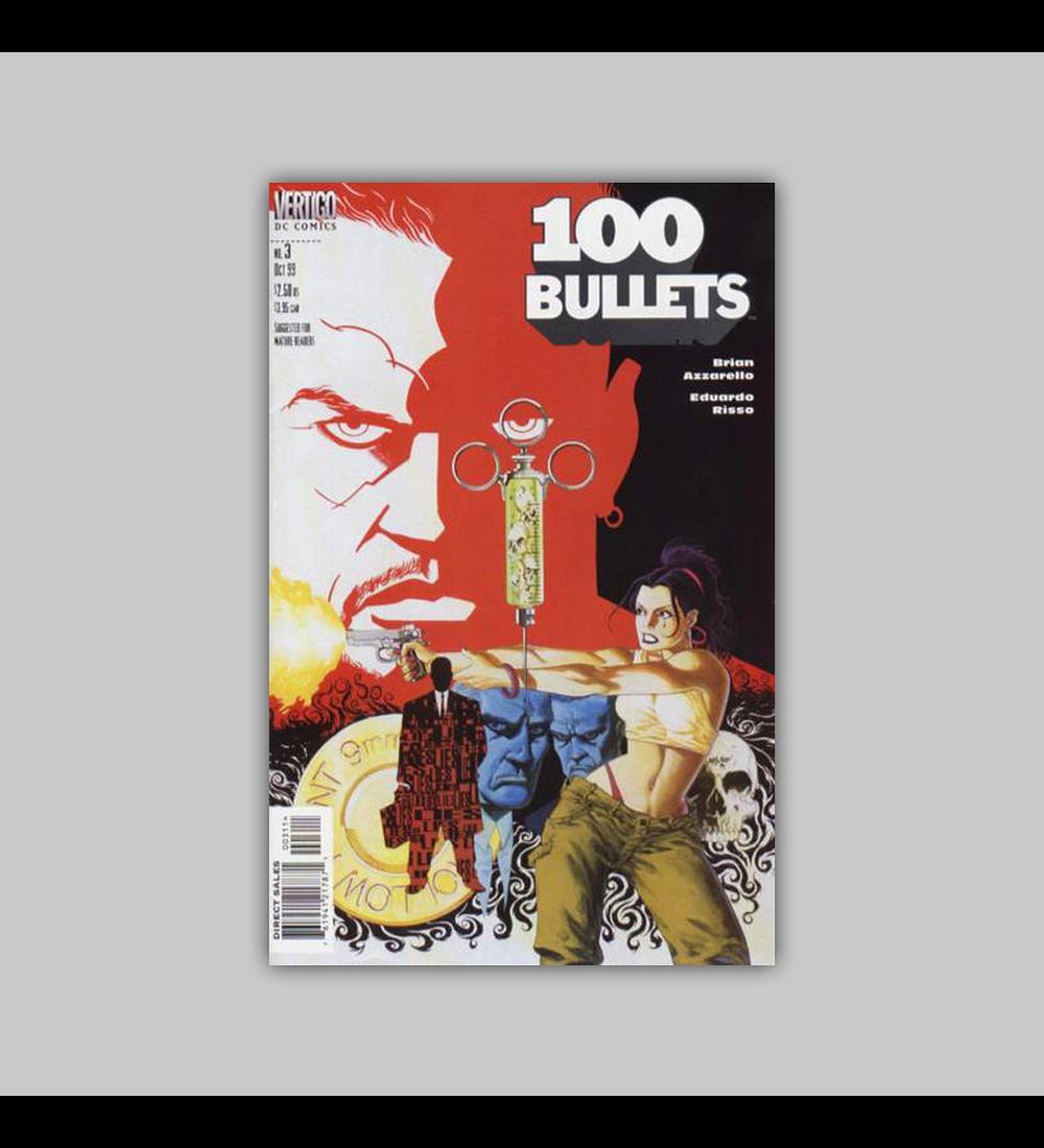 100 Bullets 3 1999