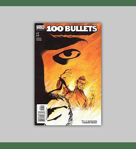 100 Bullets 17 2000