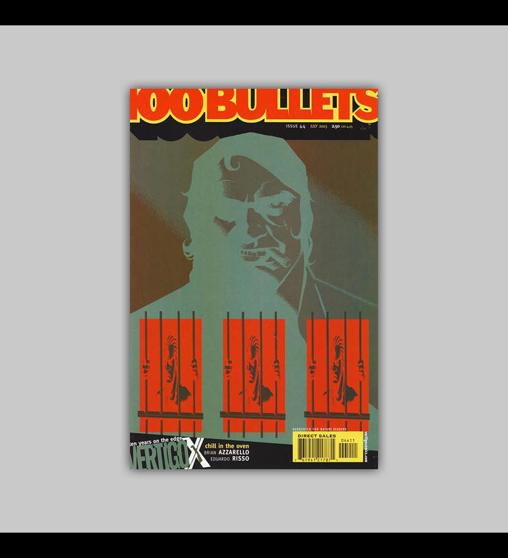 100 Bullets 44 2003