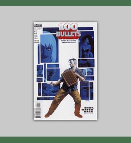 100 Bullets 4 1999