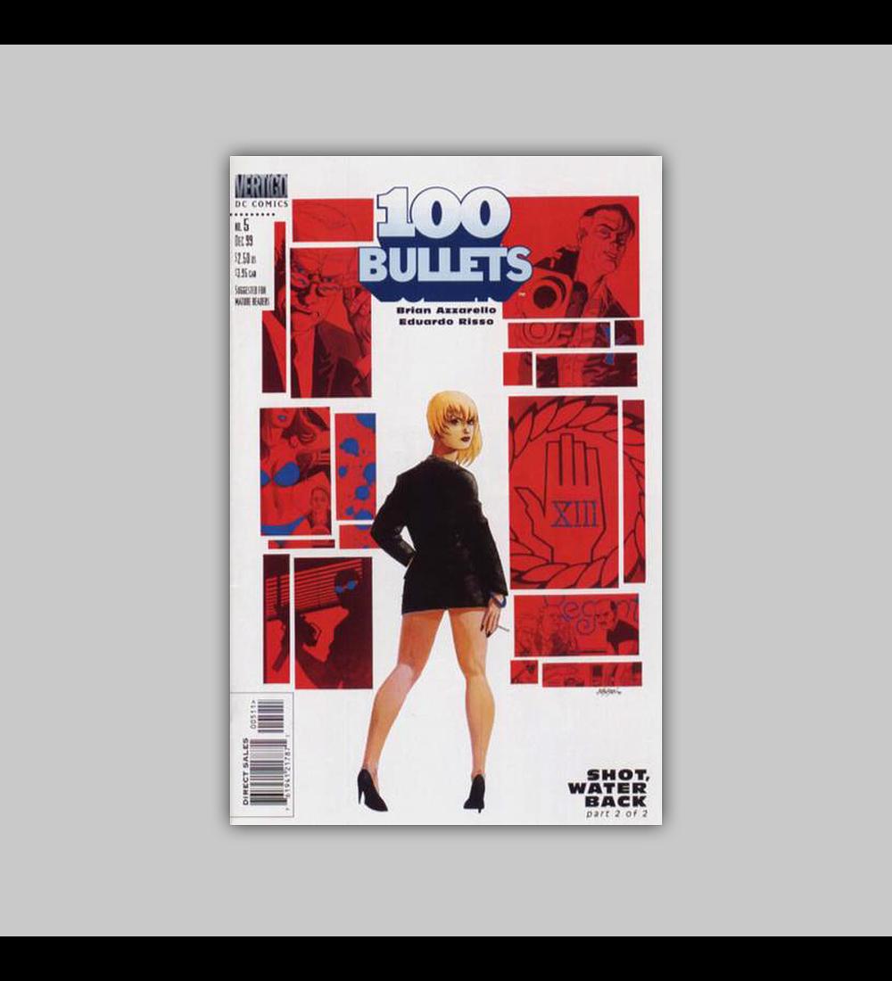 100 Bullets 5 1999