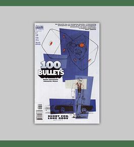 100 Bullets 7 2000
