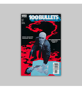 100 Bullets 31 2002