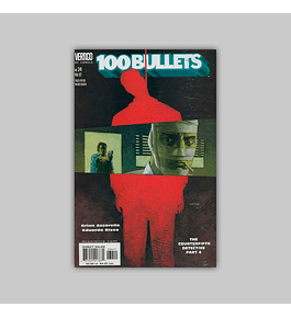 100 Bullets 34 2002