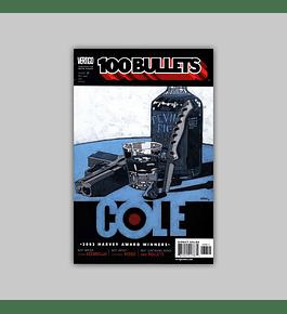 100 Bullets 38 2002