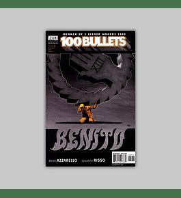 100 Bullets 39 2002