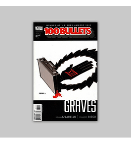 100 Bullets 41 2003