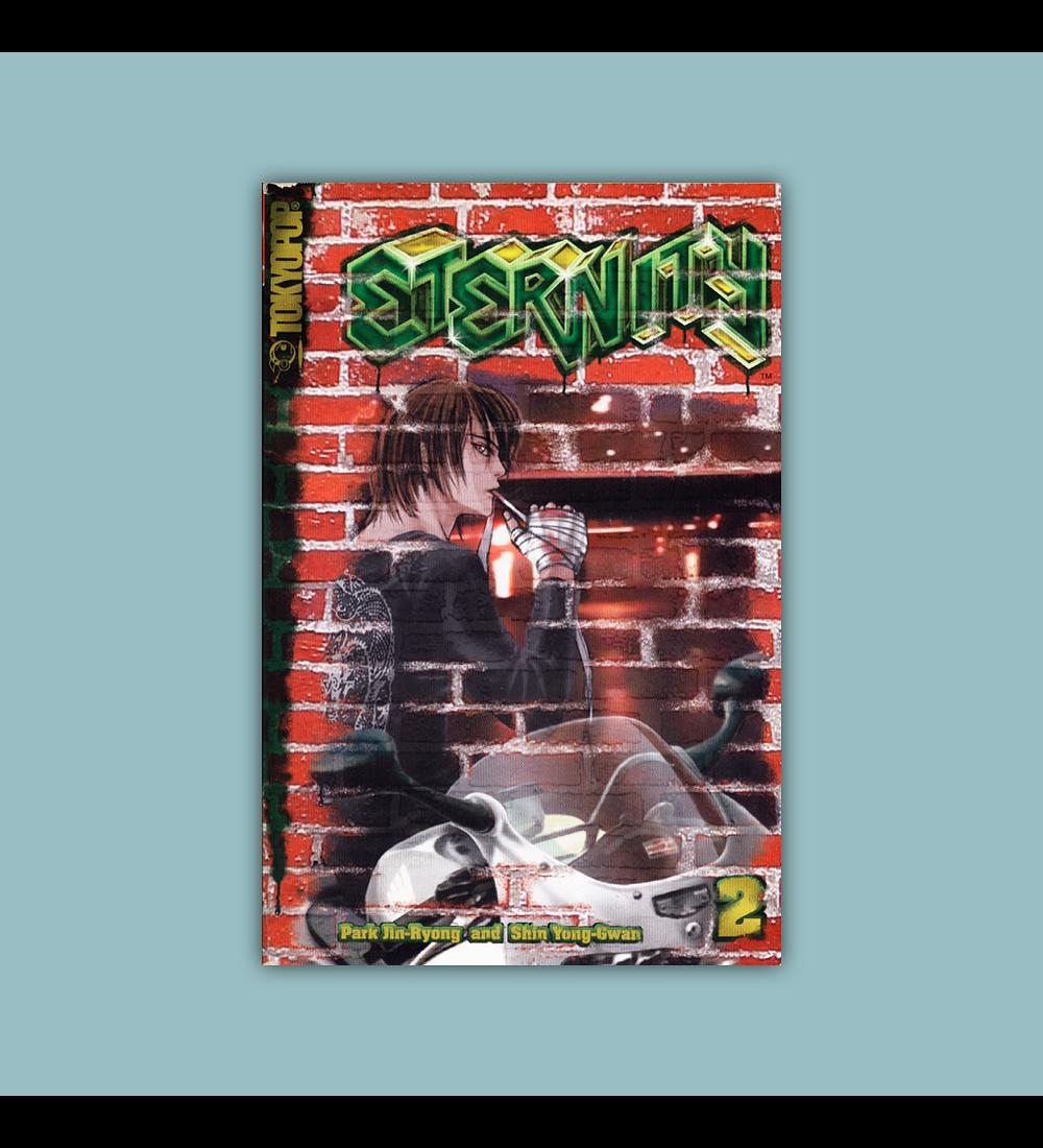 Eternity Vol. 02 2004