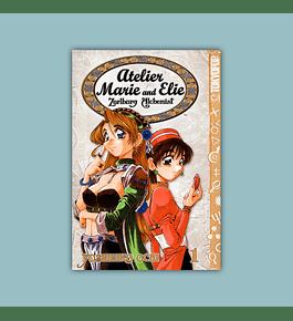 Atelier Marie and Elie: Zarlburg Alchemist Vol. 01 2007