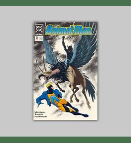Animal Man 13 1989