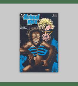 Animal Man 17 1989