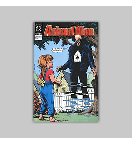 Animal Man 22 1990