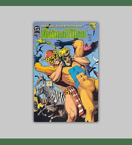 Animal Man 4 1988