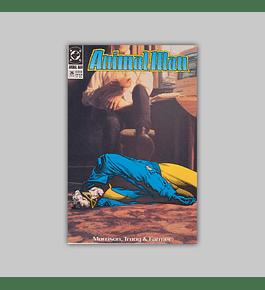 Animal Man 26 1990
