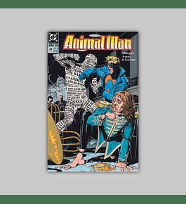 Animal Man 28 1990