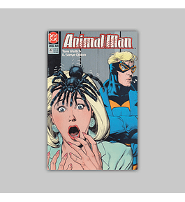 Animal Man 37 1991