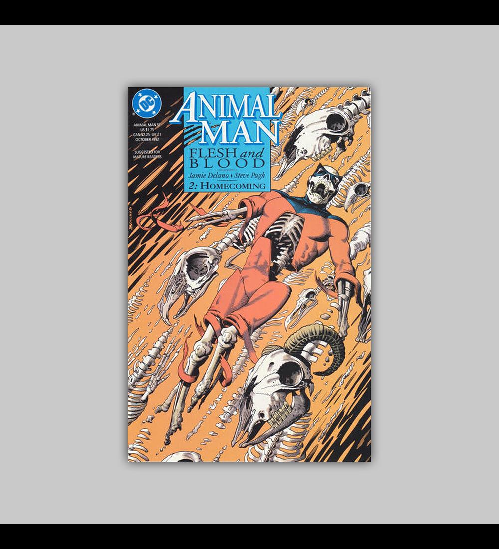 Animal Man 52 1992