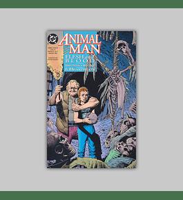 Animal Man 55 1993